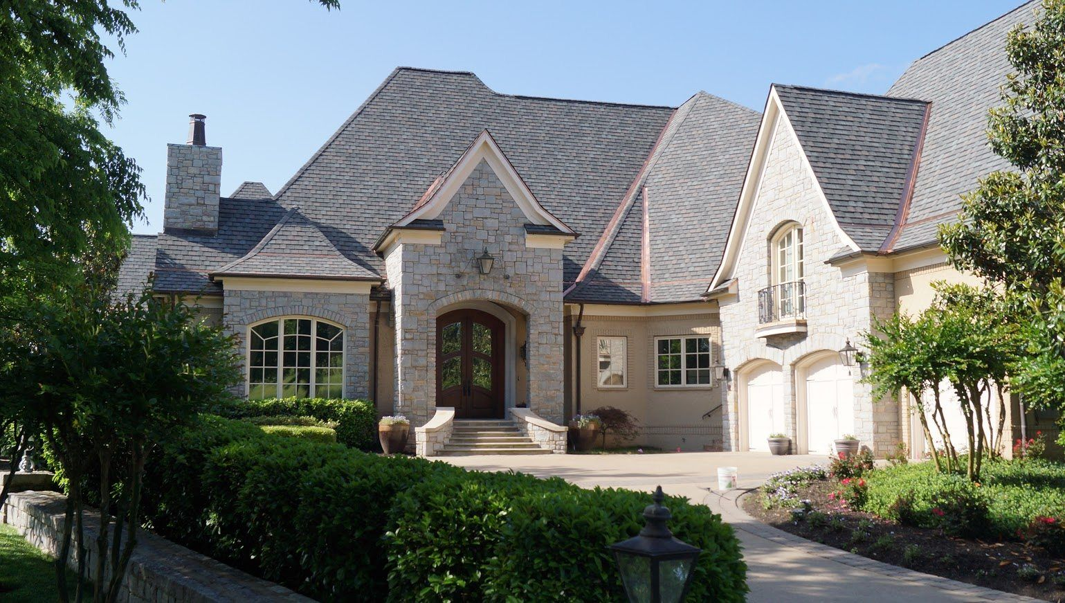 Copper Roofing Contractors Roofing Contractors