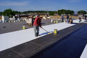 Roof Repairs Nashville