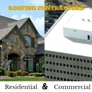 Roofing Contractors | Commercial & Residential | Water & Fire Damage Services