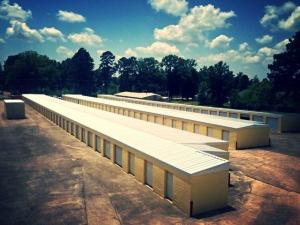 Metal Roofing Contractor Mini Storage Warehouse