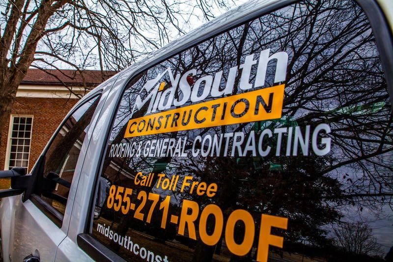 Roofing Contractors Nashville