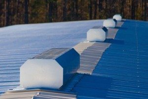 Metal Roof Contractor, MidSouth Construction