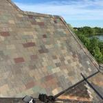 Slate roofing Contractor Nashville TN
