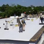 Commercial Roof Contractor