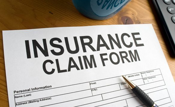 Insurance Claims Services for