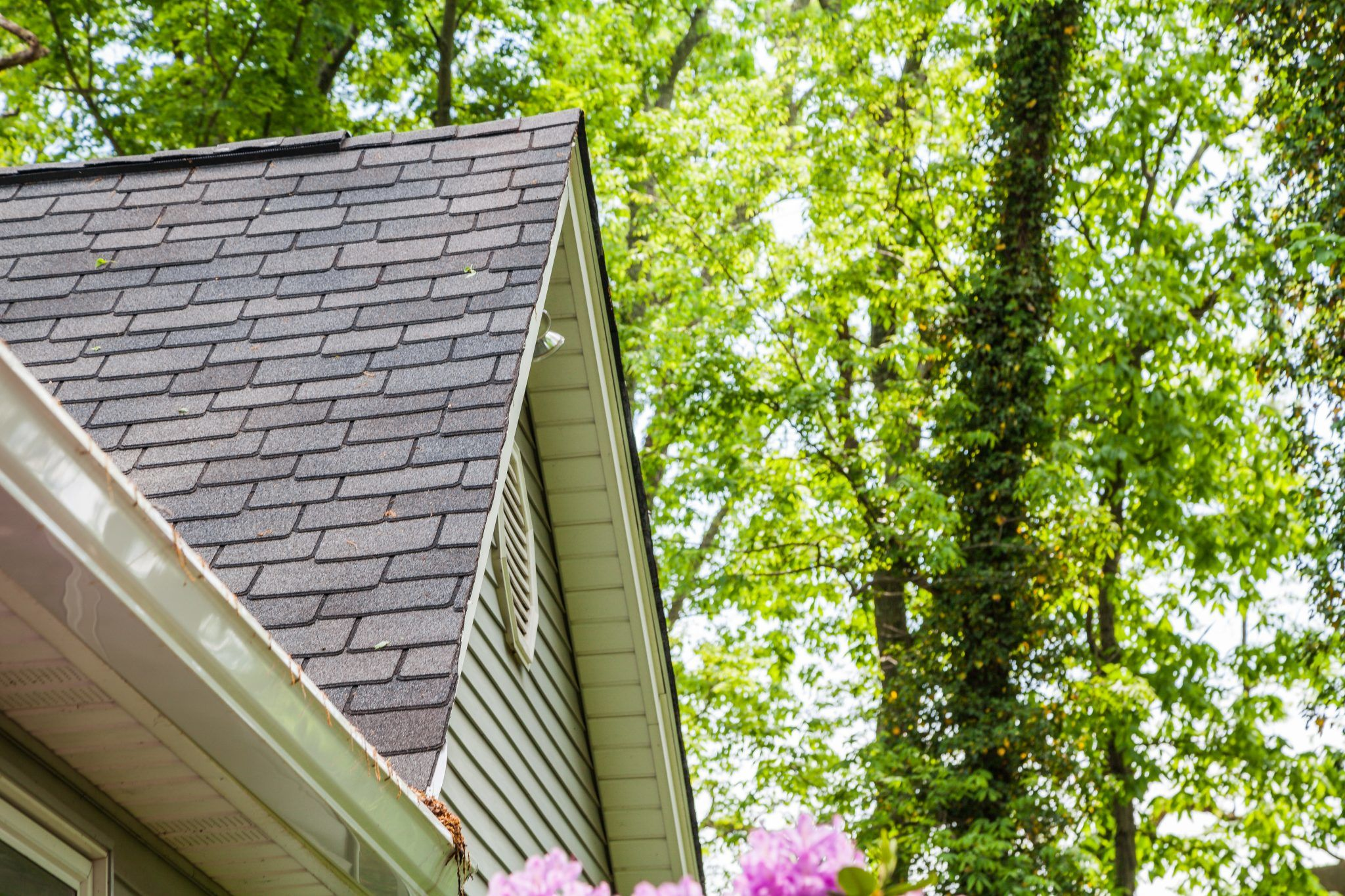 Roofing Ventilation Nashville Homes