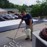 Nashville Commercial Roof Company