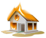 FIRE DAMAGE CLEANUP AND RESTORATION SERVICES
