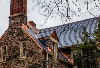 Slate Roofing Contractors Repair or Replacement