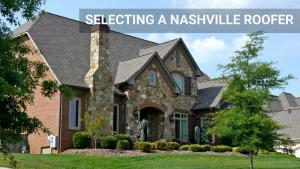 Nashville Roofers & Local Roofing Companies 101