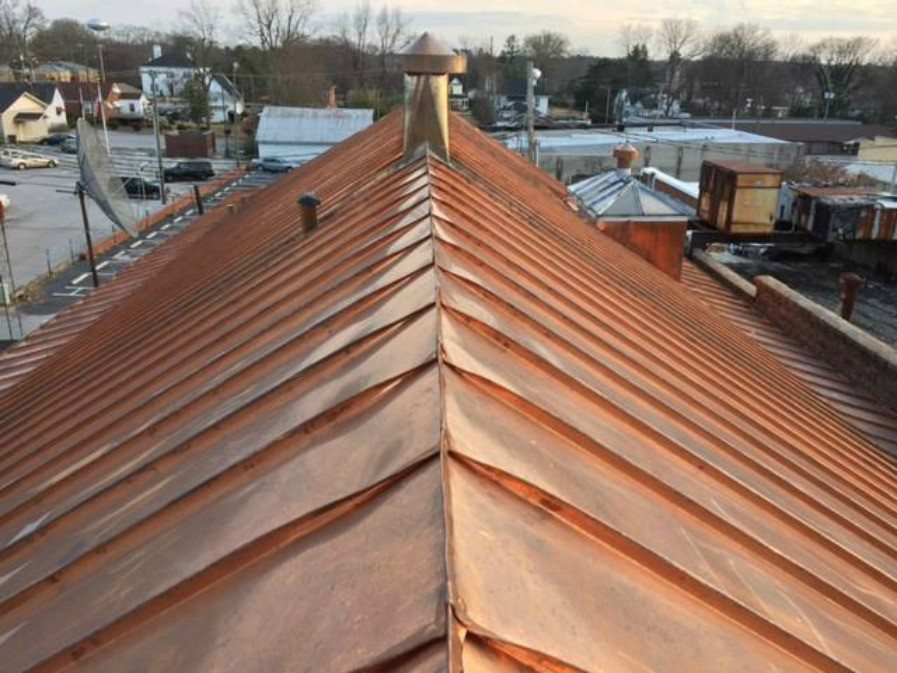 METAL ROOFING – DURABLE BEAUTY THAT WILL LAST!