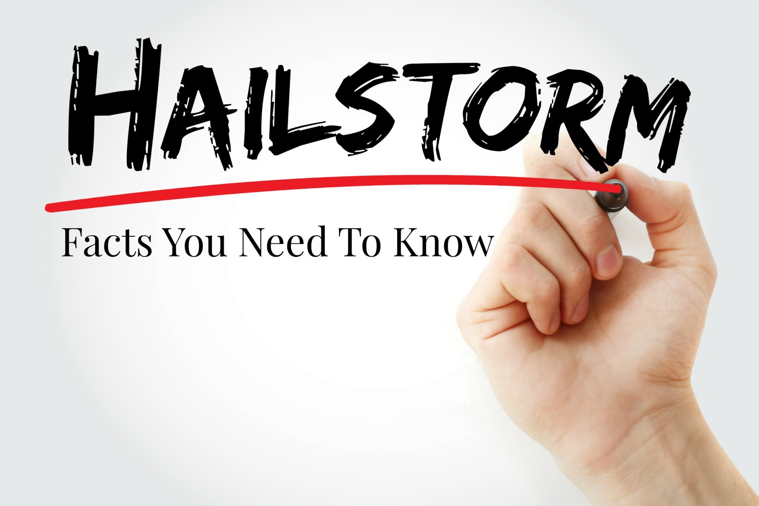 Hailstorm Facts You Need To Know